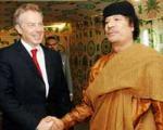 """اسناد وزارت خارجه انگلیس: قذافی لندن را به """"آغاز جنگ"""" در صورت مرگ المقرحی در زندان تهدید كرده بود"""