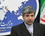 تایید حضور دیپلمات ایرانی در استخر مختلط و تعیین مذاکره کننده در خصوص جزایر سه گانه توسط وزارت خارجه