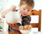 7 توصیه برای صبحانه کودک