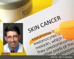 شناسایی کشندهترین سرطان پوست با بوی سلولها در دستاورد دانشمند ایرانی و همکاران
