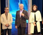 شبنم قلی خانی با تیپ جذاب در جشنواره فیلم سبز + عکس