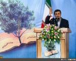 حرفهایی که احمدینژاد در مراسم افتتاحیه نمایشگاه کتاب تهران زد + ضیافت کتابها در مصلا آغاز شد