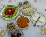 نکات سلامت و تغذیه ای ویژه ماه مبارک رمضان