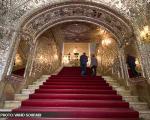 عکس های بافت تاریخی تهران