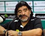 حمله مارادونا به سرمربی تیم ملی:کی روش خیلی تند با من حرف زد!
