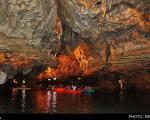 بزرگترین و طولانیترین غار آبی جهان کجاست؟