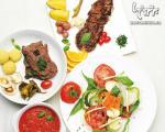دستور تهیه 6 غذای بی نظیر ایتالیایی