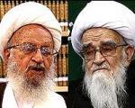 مخالفت دوتن از مراجع تقلید با تشکیل جریان حامی دولت در حوزه علمیه قم