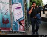 گزارش تصویری: اکران خصوصی «رالی ایرانی»