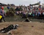انفجار مرگبار خط لوله سوخت ۷۵ كنیایی را به كام مرگ برد