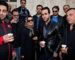 علی کریمی حرکت فرهاد مجیدی را تلافی می کند