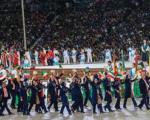 نتایج ایران در روز چهارم بازیهای آسیایی
