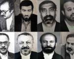 12 سکاندار سینما به روایت عکسها و خاطرهها
