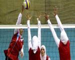 درباره ورزش والیبال