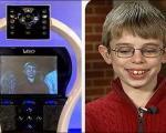 تصاویر روبات دانش آموز/ روباتی که جایگزین دانش آموزان بیمار می شود