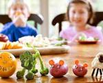 10 روش تشویق کودکان به خوردن سبزیجات