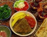 ته تالی؛ غذایی سنتی و محبوب از شهر اراک
