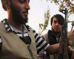 عربستان سعودی به مخالفان سوریه موشک ضدتانک می دهد