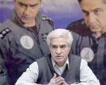 انتخاب شهاب حسینی پیشنهاد همسر شهید بابایی بود