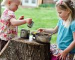 توصیه هایی برای پرورش کودکان خلاق