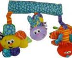مواظب رنگ اسباب بازی کودکان باشید