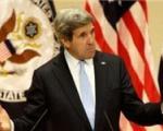 «کری» از بیانیه «اشتون» درباره سوریه استقبال کرد