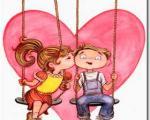 چه کنیم که فرزندانمان یکدیگر را دوست بدارند؟