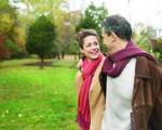 کلید خوشبختی در زندگی زناشویی