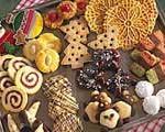 مصرف زیاد شیرینی برابربالا رفتن فشارخون