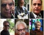 آذرماه و تولد شش سینماگر ایرانی