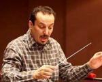 ارکستر سمفونیک آثار بزرگان جهان موسیقی را اجرا می کند