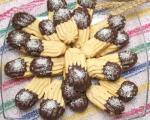 شیرینی اتریشی