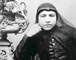 زندگی زنان شاعر صد سال پیش ایران