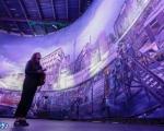 اثر هنری یک ایرانی دیوار برلین را برای همیشه جاویدان ساخت+تصاویر