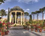 مقبره حافظ، اثری ماندگار از آندره گدار