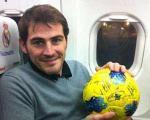 ناگفته های کاپیتان رئال مادرید از زندگی شخصی اش/به من می گویند ' ال ملون' یعنی خربزه!