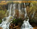 آبشار شوي یکی از آبشارهای زیبای ایران