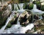 عکس: آبشار «کاهکده»