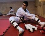 تکواندوی قهرمانی جهان/ مردانی به مدال نقره رسید