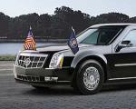 نگاهی دقیق به ماشین تشریفاتی اوباما+تصاویر