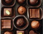 داستان کوتاه عطر شکلات
