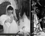 مجموعه عکس: خانواده قربانیان حادثه خرمدره