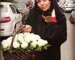 واکنش آزاده نامداری به حواشی ازدواج جدیدش!!