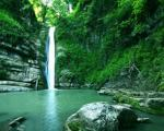شیرآباد خان؛ عروس آبشارهای گلستان