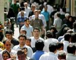 نرخ رشد جمعیت در ایران در پایین ترین حد 50 سال گذشته
