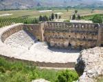 حمام رومیها