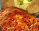 ماهی قزل آلا کبابی با فسفر اضافه!