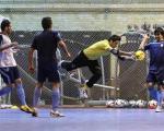 ایران و اسپانیا از تمرین در سالن نامناسب تایلندیها خودداری کردند