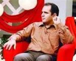 حسین رفیعی: شایعه مرگ من یک شوخی بی مزه بود