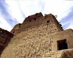 بلندترین بنای خشتی ایران ( تصویری )